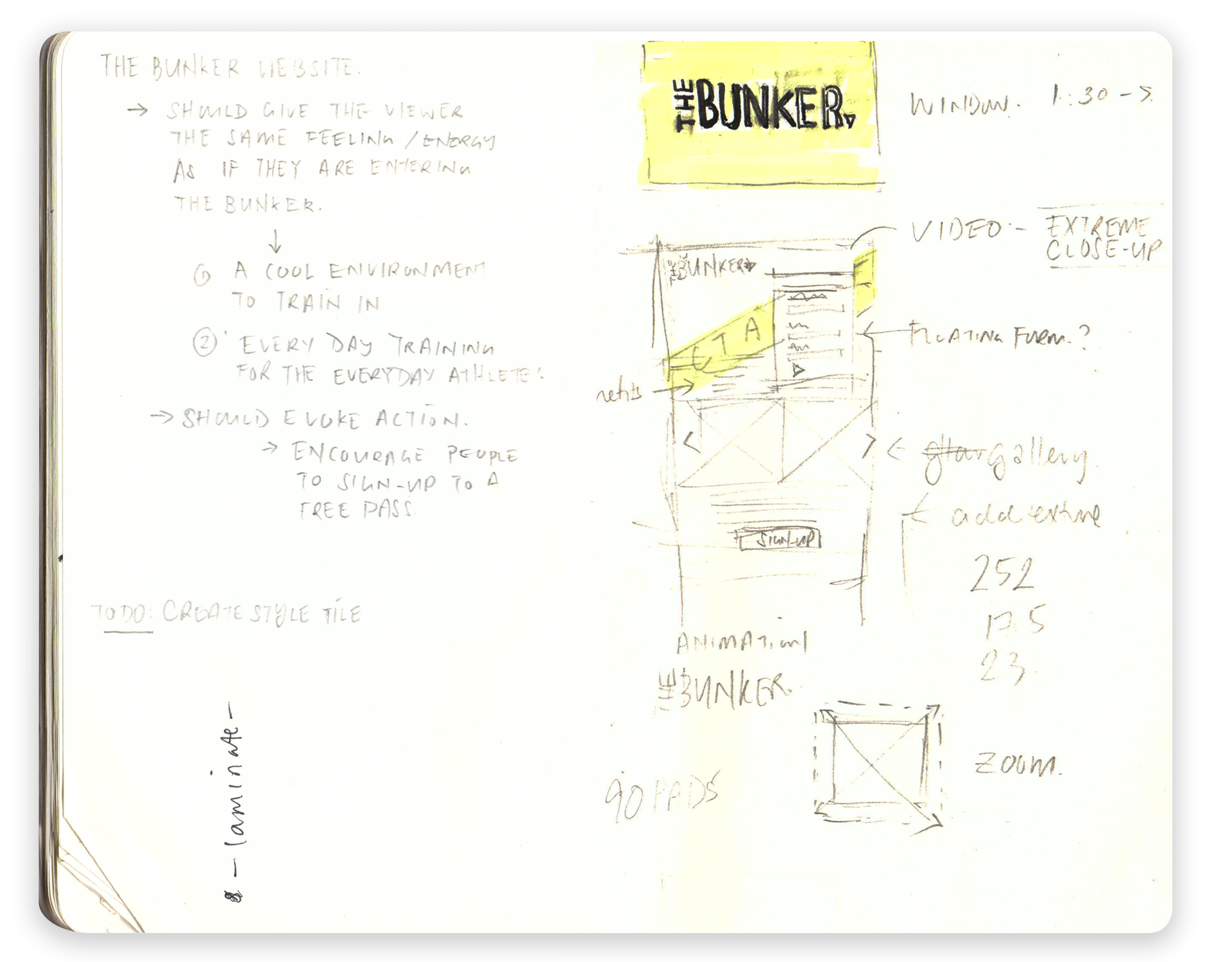 TheBunker_Ideation_Sketches_1
